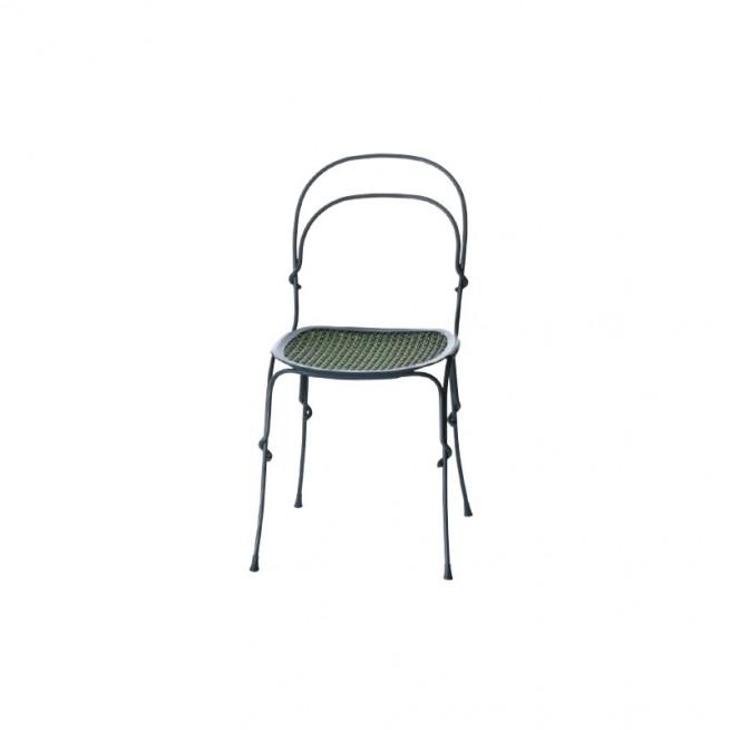 Scaun pentru terasa, Magis Vigna