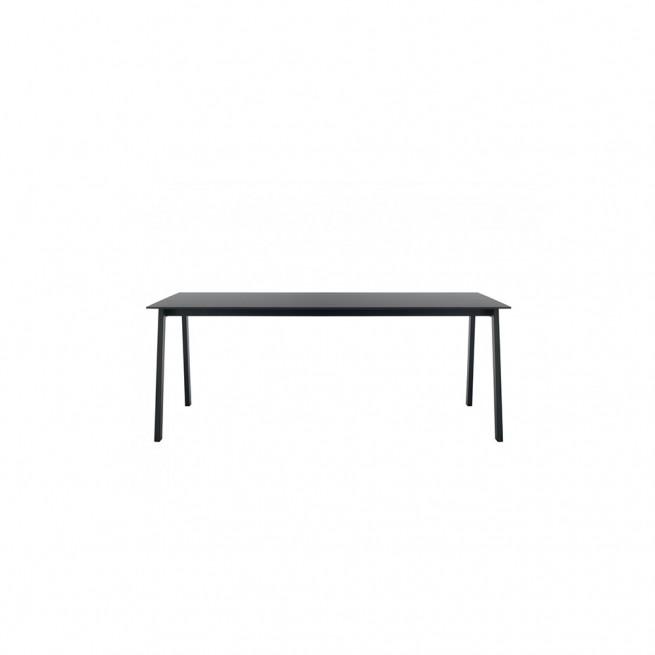 Masa pentru uz comercial Metalmobil Salinero 1001