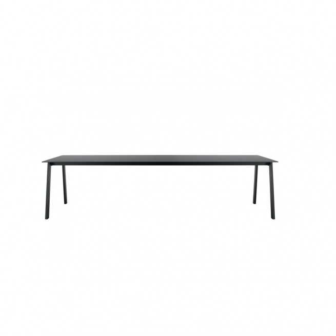 Masa pentru uz comercial Metalmobil Salinero 1003