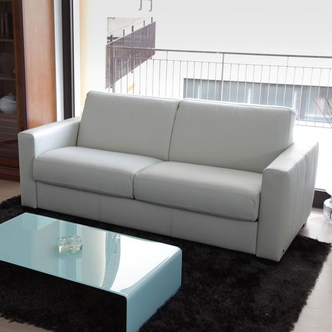 Canapea de piele sau stofa Nicoletti Home Alcova