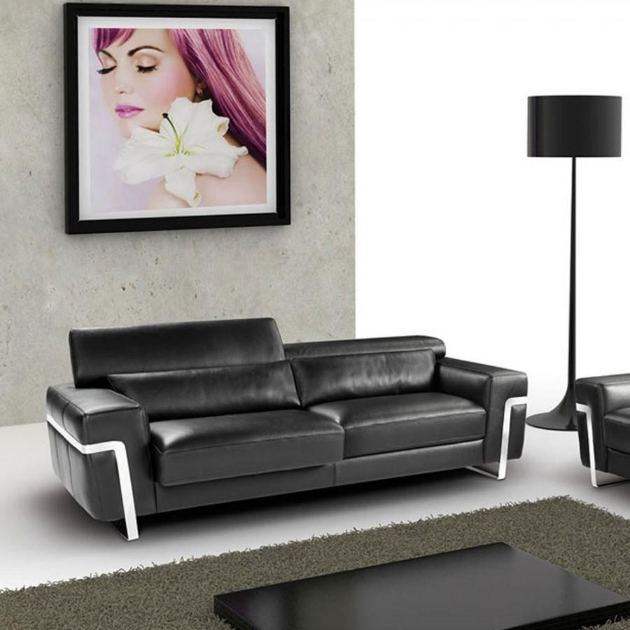 Canapea de piele Nicoletti Home Maratea