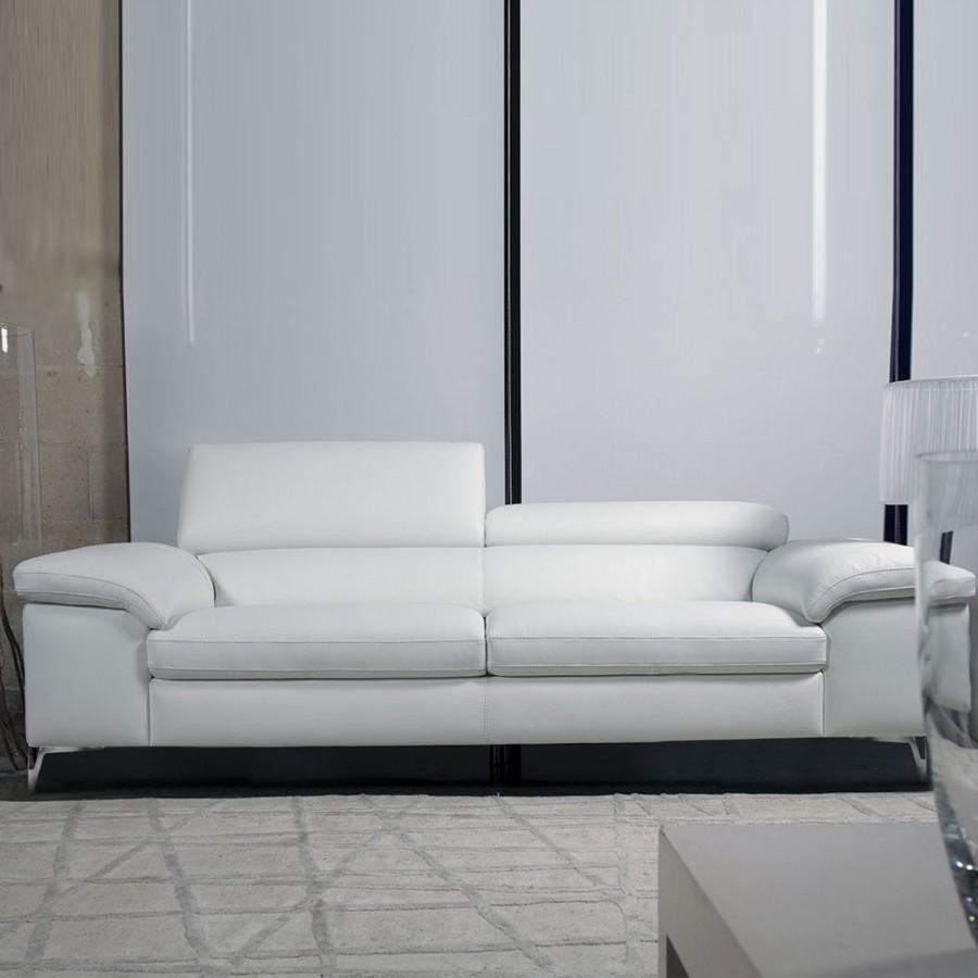 Canapea de piele Nicoletti Home Virgo