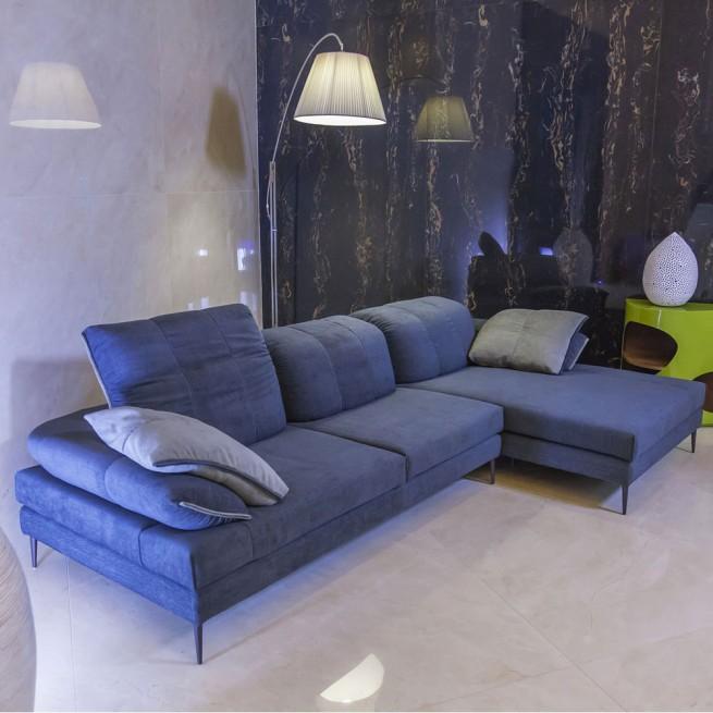 Canapea de stofa Nicoletti Home Wing