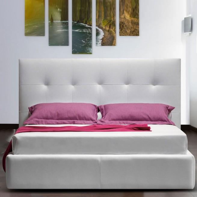 Pat dublu modern Nicoletti Home Wall