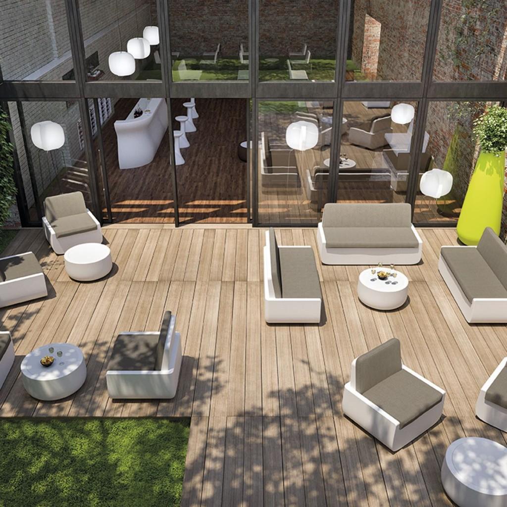 Scaune exterior oferta pret canapea in polietilena bold sofa for Oferta sofa exterior
