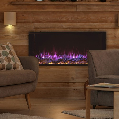 Semineu electric Planika, Astro Electric Fireplace