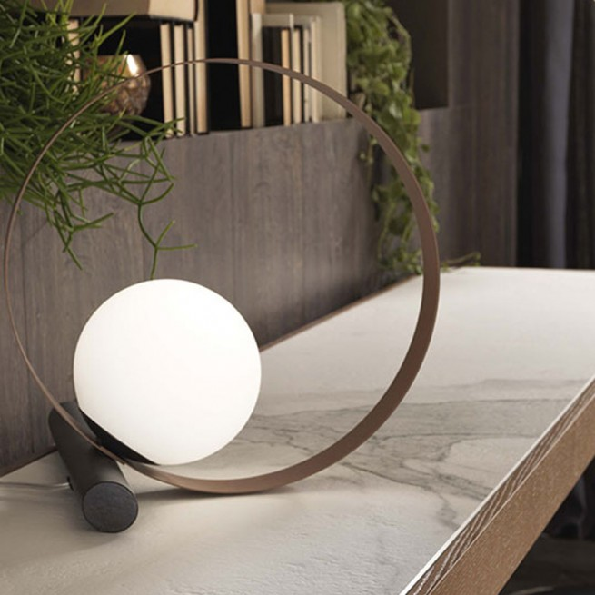 Veioza Riflessi Lamp Bubble T