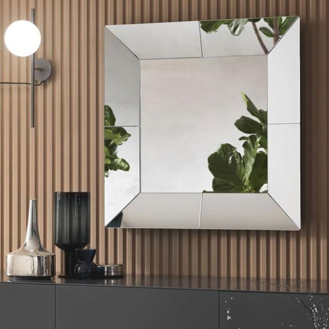 Oglinda Riflessi, Cube