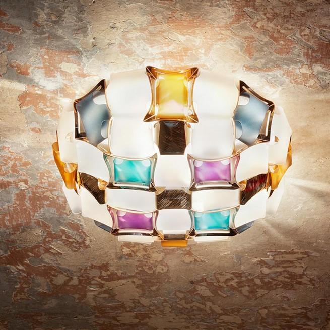 Corp de iluminat Slamp, plafoniera Mida Ceiling/Wall