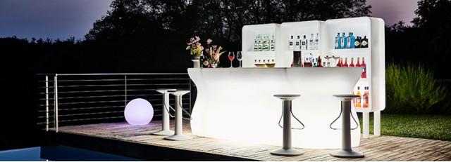 Afla 5 motive pentru care merita sa ai un bar la tine acasa!